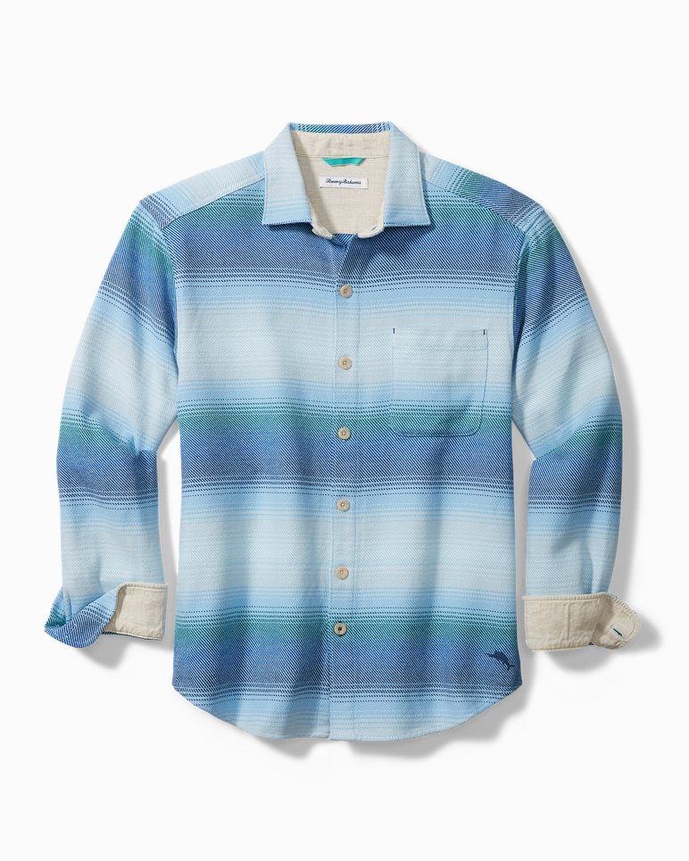Main Image for Palm Desert Ombré IslandZone® Shirt