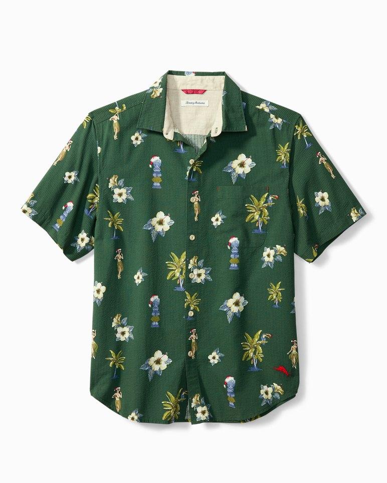 Main Image for Cheeky Tiki Holidays Camp Shirt