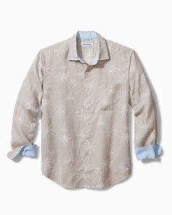 Blanco Palms Shirt