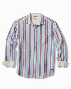 Cabana Stripe Shirt