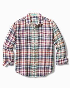 Valverde Plaid Shirt