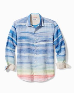 Soleil Horizon Shirt