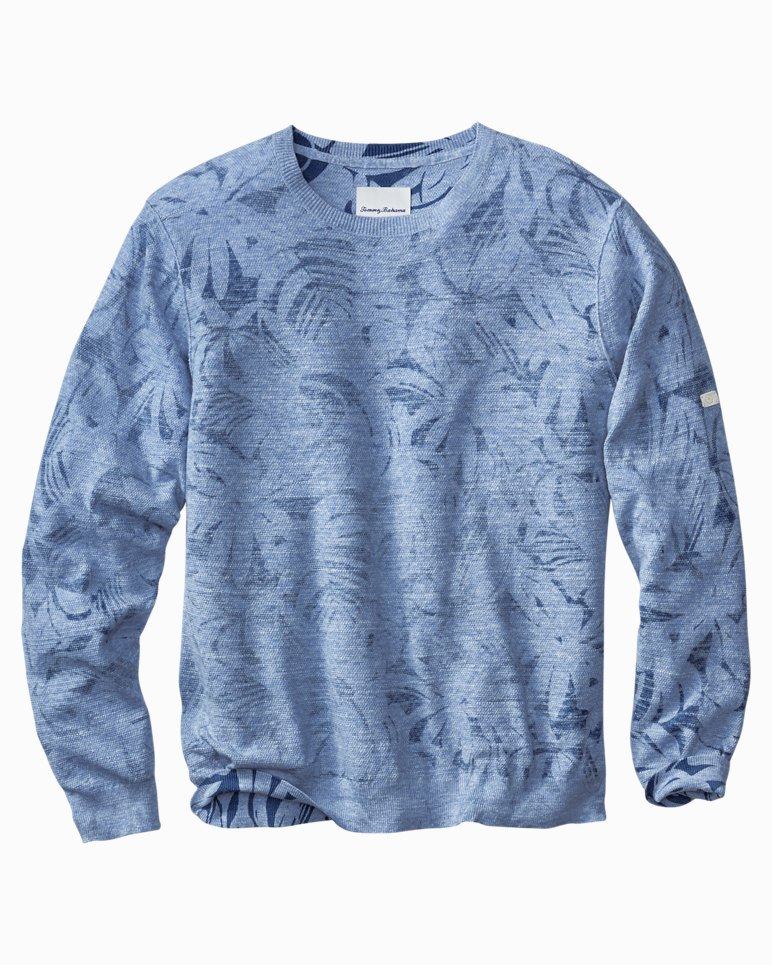 Main Image for Man's Best Frond Crewneck Sweater
