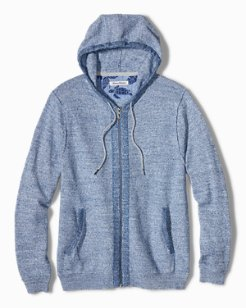 Sandy Bay Full-Zip Jacket