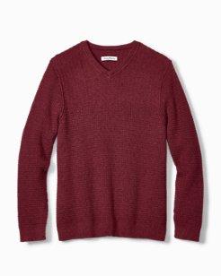 Isidro V-Neck Sweater
