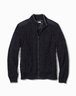 Monteverde Sweater Jacket