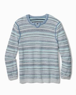 Sandy Bay Stripe Abaco Sweater