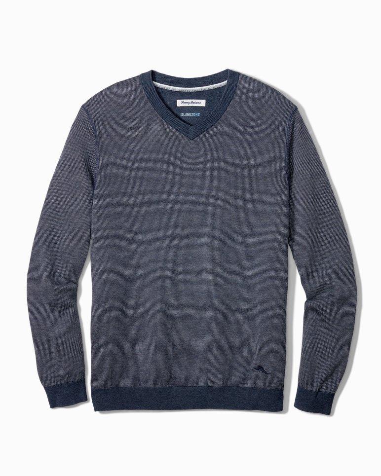Main Image for Island Fairway Birdseye IslandZone® Sweater