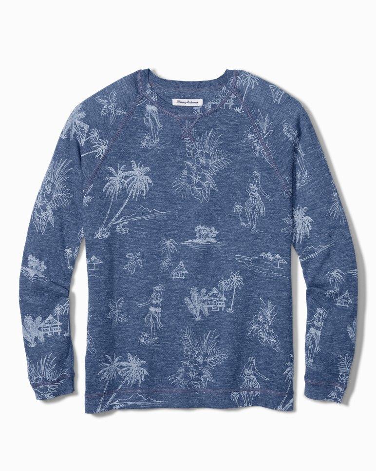 Main Image for Hula Hut Sweater
