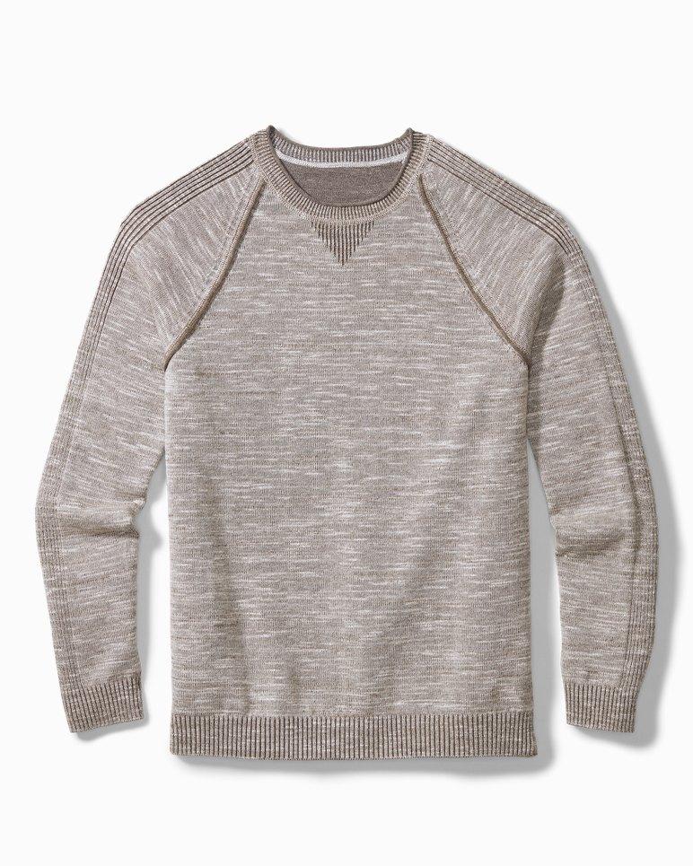Main Image for Di Sabbia Flip Reversible Sweater