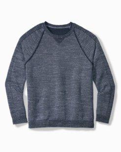 Di Sabbia Flip Reversible Sweater