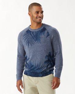 Indigo Breeze Sweater