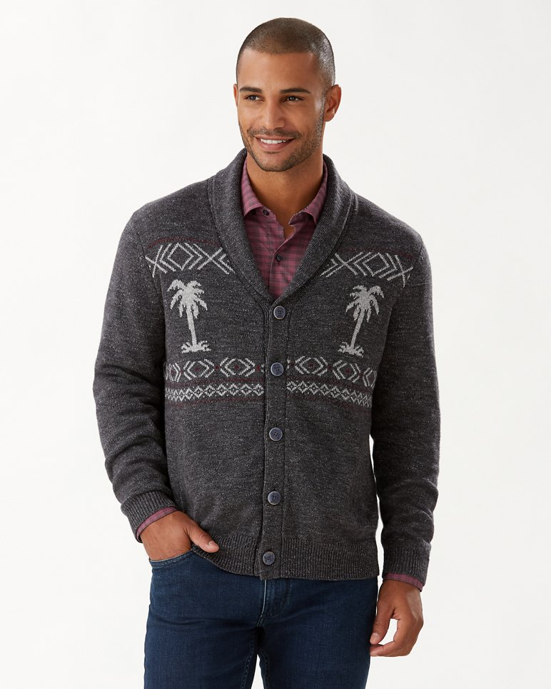 Main Image for Hula Days Fair Isle Cardigan