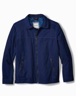 Santa Cruiser Full-Zip Jacket