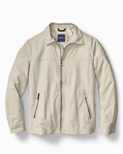 Santa Cruiser Full-Zip Jacket