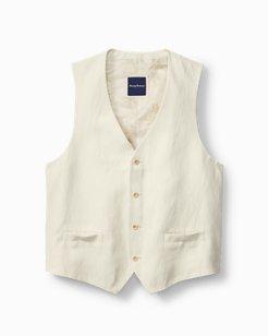 Monterey Vest
