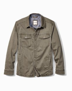 Boracay Shirt Jacket