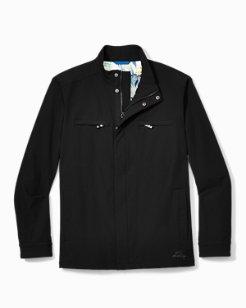 Mercer Zip Jacket