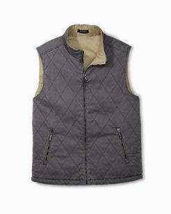 Boracay Reversible Vest
