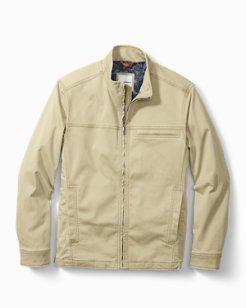 Boracay Cruiser Jacket