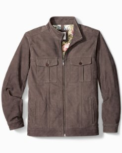 newest 1ce9c 7c034 Men's Jackets and Blazers | Tommy Bahama