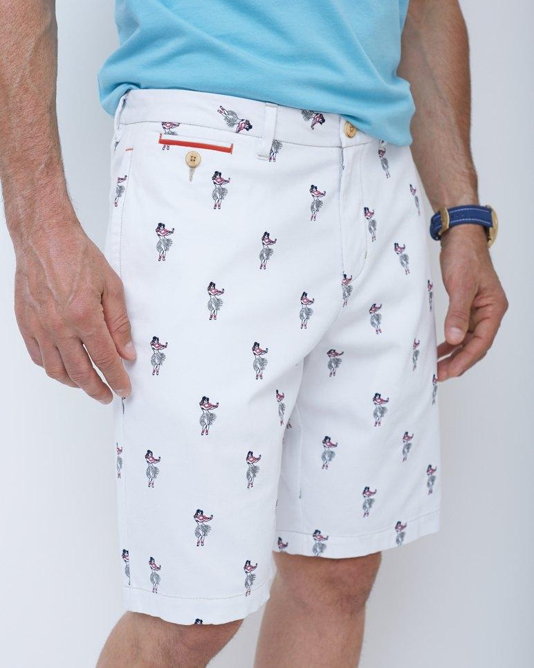 Main Image for Waikiki Hula Girls 10-inch Shorts 7fef0164f265