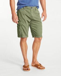Beachfront Kihei 11-inch Cargo Shorts