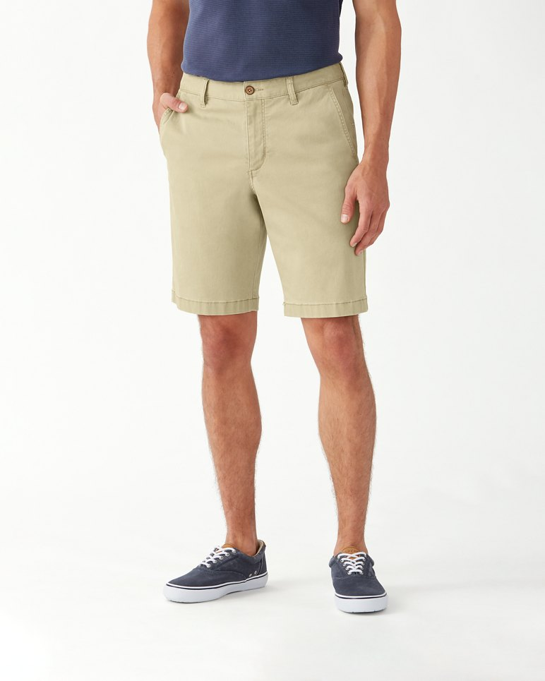 Main Image for Boracay 10-Inch Chino Shorts
