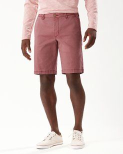 Boracay 10-Inch Chino Shorts