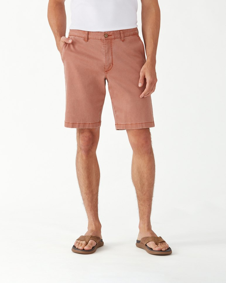 Tommy Bahama Boracay Shorts in Khaki