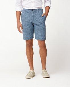 Sultan Of Geo 10-Inch Shorts