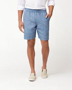 Temira Stripe Shorts