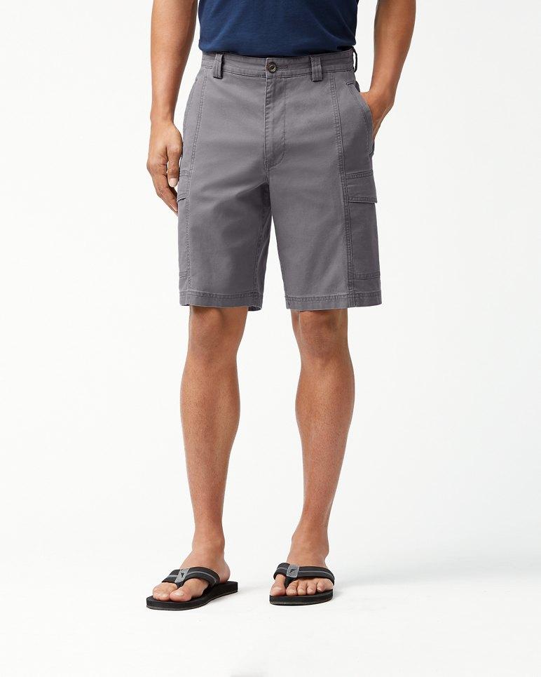 Main Image for Key Isles 10-Inch Cargo Shorts