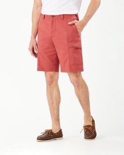 Key Isles 10-Inch Shorts