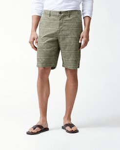 Paradise Palms 10-Inch Shorts