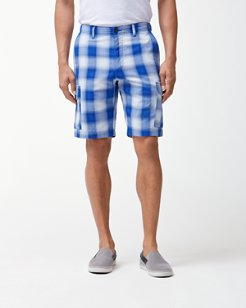 Ombré Beach 10-Inch Cargo Shorts