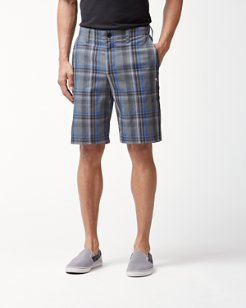 Tech Me To The Green 10-Inch Shorts