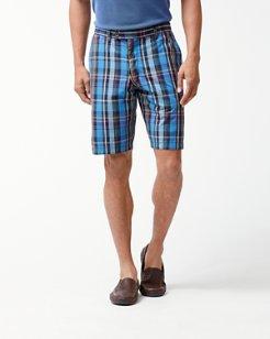 Make It A Dublé Reversible 10-Inch Shorts