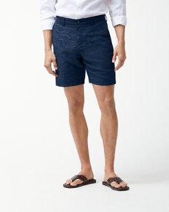 Copa Bay 10-Inch Shorts