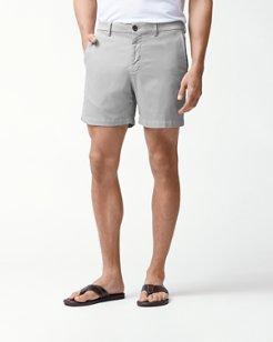 Paradise Chino 6-Inch Shorts