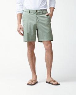 Paradise Chino 8-Inch Shorts