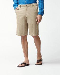 Paradise Chino 12-Inch Shorts