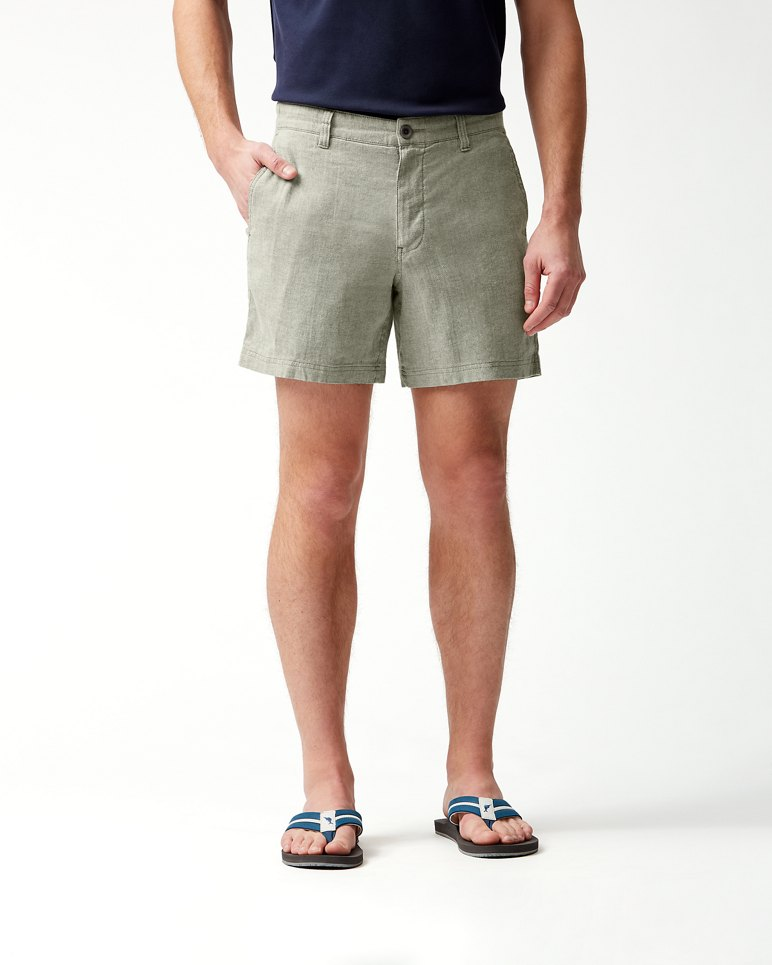 Beach Linen 6 Inch Shorts by Tommy Bahama