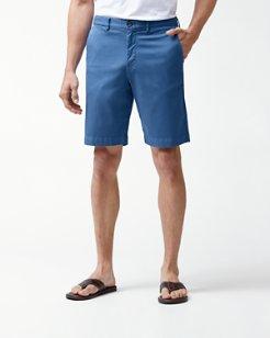 Paradise Chino 10-Inch Shorts
