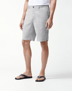 Beach Linen 10-Inch Shorts