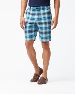 Fiesta Sunset 10-Inch Shorts