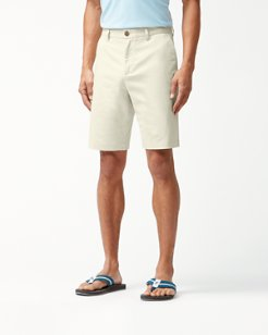 Ashore View 9.5-Inch Shorts