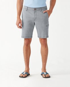 Boracay Cargo Shorts