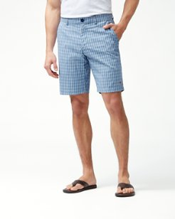 About That Check IslandZone® 10-Inch Shorts