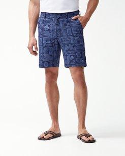 Lido Beach 10-Inch Shorts